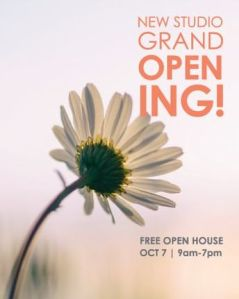 Grand Opening Mountain Yoga