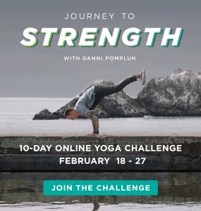 Journey to Strength