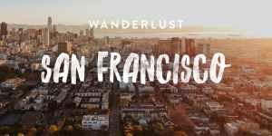 Wanderlust SF