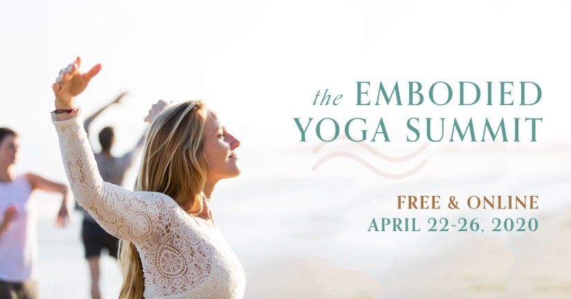 The Embodied Yoga Summit