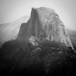 Half Dome image by Melina Meza